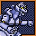 Gojira Godzilla Domination - Character Boxes - MechaGodzilla 2