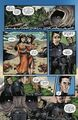 Godzilla Rulers of Earth Issue 19 pg 5