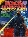 Godzilla Monster Of Monsters Strategy Guide