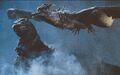 GVMG2 - Godzilla vs. Rodan