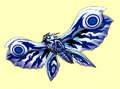 Concept Art - Rebirth of Mothra 3 - Armor Mothra 6