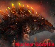 NuclearGodzillaFanArt