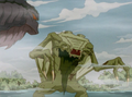 Swamp Beast 2