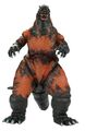 NECA Burning Godzilla 1995 2