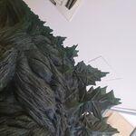 Godzilla Planet of the Monsters - Godzilla Statue - 00007.jpg
