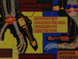 Mechagodzilla (Singular Point continuity)/Gallery
