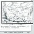 Gigamoth Secret Story of Heisei Godzilla 1