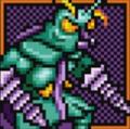 Gojira Kaiju Dairantou Advance - Character Boxes - Megalon