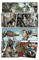 Godzilla Rulers of Earth Issue 18 pg 3
