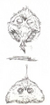 Concept Art - Rebirth of Mothra 2 - Ghogo 1