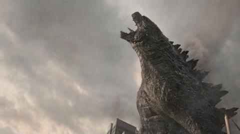 Godzilla - Now Playing HD