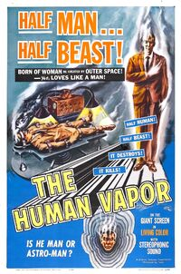 link=http://godzilla.wikia.com/wiki/The Human Vapor (1960 film)/Gallery#Posters?file=Humanvaporposter01.jpg