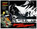 Godzilla vs. Hedorah Lobby Card United States 5