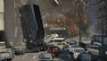 Shin Godzilla - Before & after CGI effects - 00042