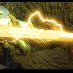 GXMG-Kiryu Stabs it's Plasma Blade Into Gojira And Makes Him Bleed.jpg