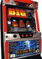 Godzilla Pachislot Wars Machine