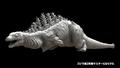 Shin Godzilla - Before & after CGI effects - 00008