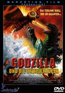 Godzilla 4-Die Urweltraupen 5