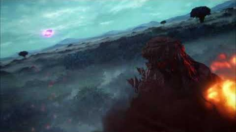 Godzilla Planet of the Monsters - TV spot 2