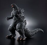 Godzilla (Godzilla the Ride) - Bandai
