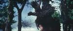 Frankenstein vs Baragon- Hug