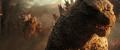Gvk - Godzilla leaves