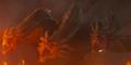 Ghidorah Final Roar