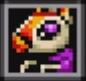 Gojira Kaiju Dairantou Advance - Character Icons - Mothra