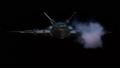 Super X3 Deploying freezer missiles
