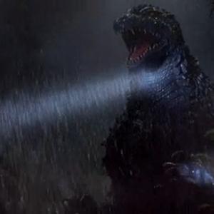 Godzilla X MechaGodzilla - Godzilla Appears.png