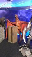 Great Godzilla 60 Years Special Effects Exhibition photo by Joseph Rouleau - FinalRado 1
