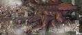 Concept Art - Godzilla 2014 - Kan Muftic 3 MUTO