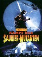 Godzilla 19-Kampf der Sauriermutanten 2