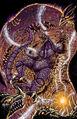 GODZILLA IN HELL Issue 2 CVR B Art