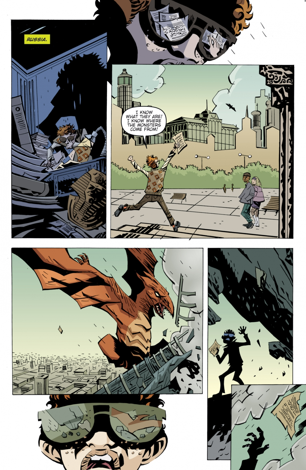 KINGDOM OF MONSTERS Issue 5 Page 1.jpg