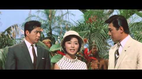 Mothra_vs._Godzilla_(1964)_Japanese_Theatrical_Trailer_HD