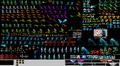 Nintendo godzilla sprites by spacehunterm-d3llktk
