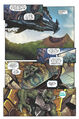 RULERS OF EARTH Issue 8 - Page 5