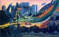 SONORAMA - Giant Dragon Manda 8
