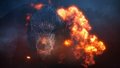 Godzilla City on the Edge of Battle - Trailer 1 - 00030