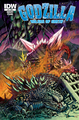 RULERS OF EARTH Issue 23 CVR SUB