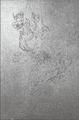 Concept Art - Godzilla vs. MechaGodzilla - King Caesar 2