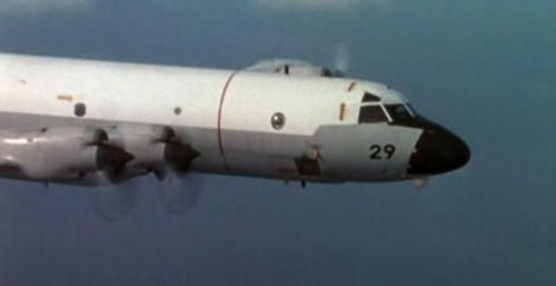 Kawasaki P-3C Orion