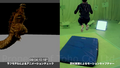 Shin Godzilla - Before & after CGI effects - 00007