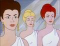 Siren Sisters 12
