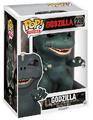 FunKo Pop Godzilla Box