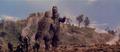 All Monsters Attack - Minilla goes up to SoshingekiGoji