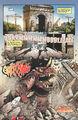Godzilla Rulers of Earth issue 11 pg 1