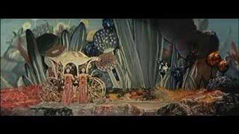 Mothra (1961 film)/Videos