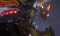 Godzilla And Mothra The Battle For Earth - - 4 - Battra is almost dead